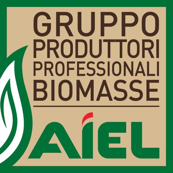 Iscrizione al Gruppo Produttori professionali di Biomasse di AIEL